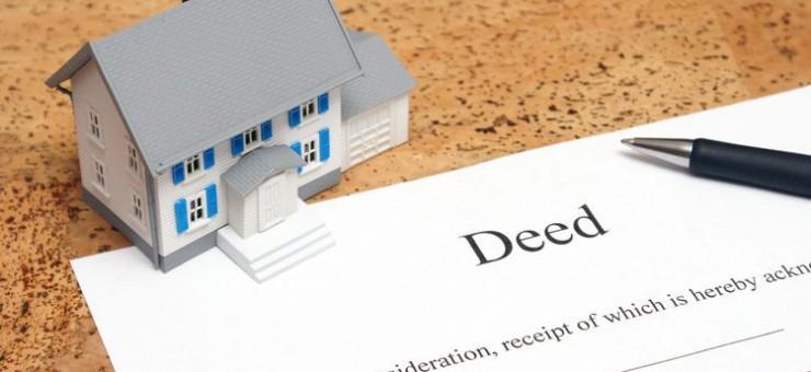Acquiring Title Deeds in Cyprus