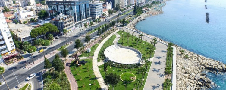 All About Limassol