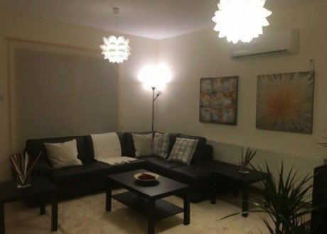Semi Detached House For Rent in Potamos Germasogeias, Limassol - HR-51812