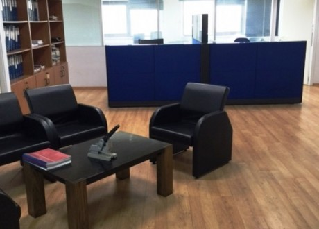 Office  For Rent in Nicosia, Nicosia - OR-65281