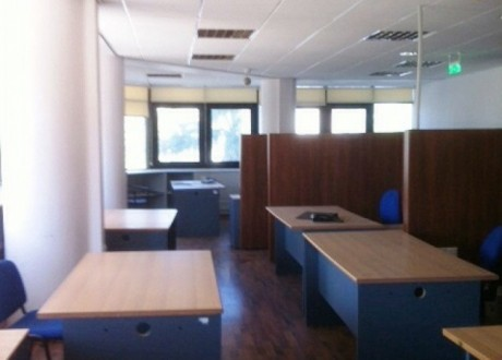Office  For Rent in Nicosia, Nicosia - OR-61490