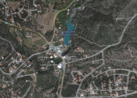 Residential Land  For Rent in Saittas, Limassol - PR-64379