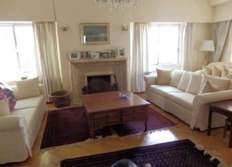 Detached House For Rent in Egkomi Lefkosias, Nicosia - HR-70879