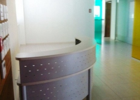 Office  For Rent in Nicosia, Nicosia - OR-61489