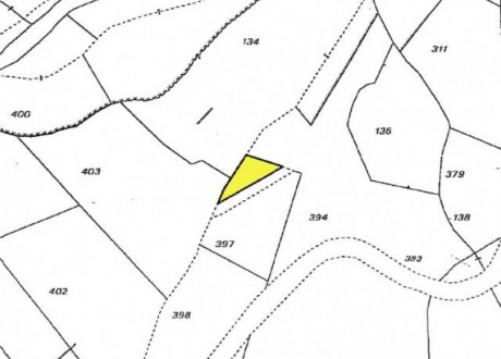 Agricultural Land For Sale in Agios Epifanios Orinis, Nicosia - L-64433
