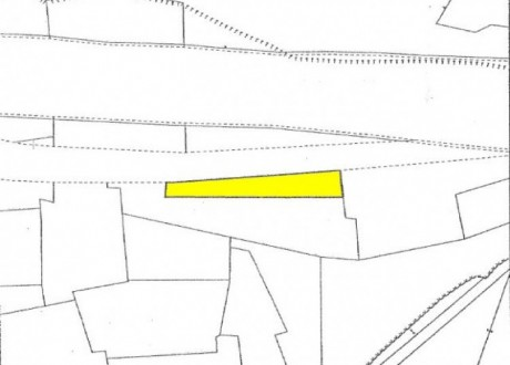 Agricultural Land For Sale in Palaiometocho, Nicosia - L-69759