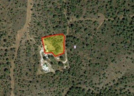 Agricultural Land For Sale in Mitsero, Nicosia - L-71136