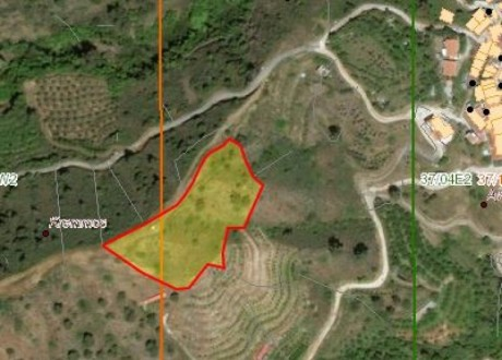 Agricultural Land For Sale in Kaliana, Nicosia - L-70964