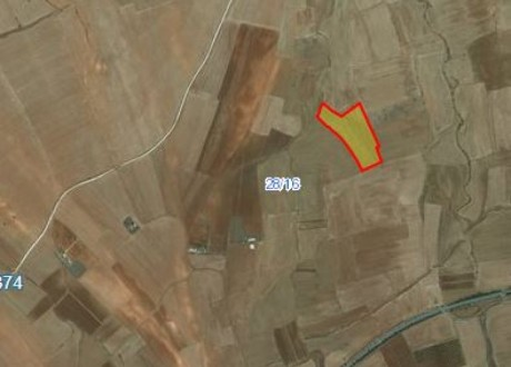 Agricultural Land For Sale in Kato Koutrafas, Nicosia - L-70959