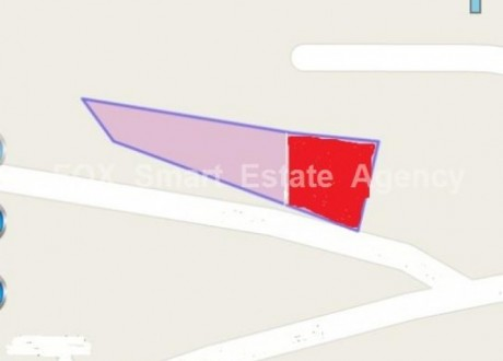 Residential Land  For Sale in Astromeritis, Nicosia - P-64472