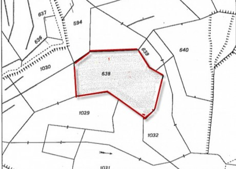 Agricultural Land For Sale in Kapedes, Nicosia - L-64105