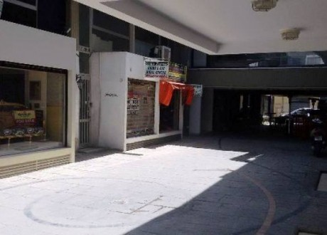Shop For Sale in Faneromeni, Nicosia - S-64837