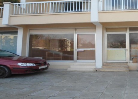 Shop For Sale in Aglantzia, Nicosia - S-68649