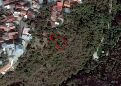 Residential Land  For Sale in Pedoulas, Nicosia - L-69550