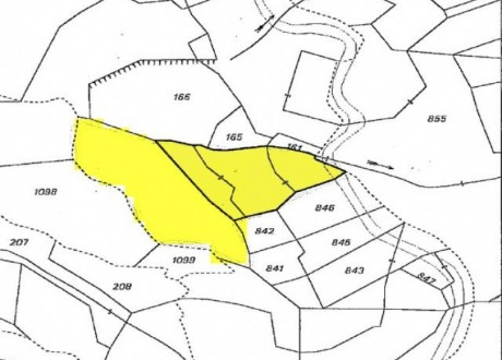 Agricultural Land For Sale in Kalopanayiotis, Nicosia - L-64482