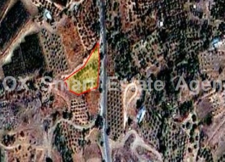 Residential Land  For Sale in Eptagoneia, Limassol - P-67176