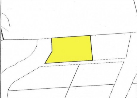 Residential Land  For Sale in Kalo Chorio Orinis, Nicosia - P-68805