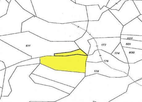 Residential Land  For Sale in Agios Antonios, Nicosia - L-65143