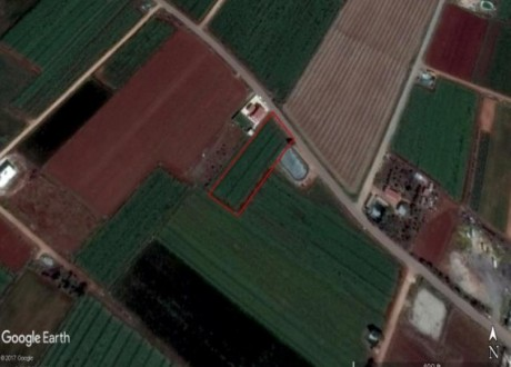 Agricultural Land For Sale in Xylofagou, Famagusta - L-71513