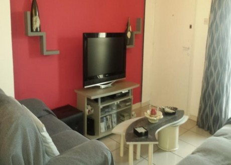 Apartment For Sale in Carrefour Area, Larnaca - A-61637