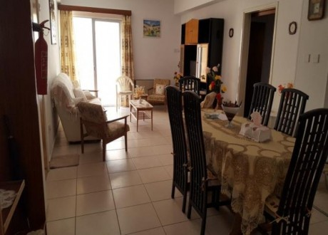 Apartment For Sale in Larnaca Centre, Larnaca - A-63632
