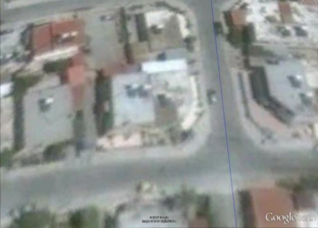 Residential Land  For Sale in Chrysopolitissa Area, Larnaca - P-63000