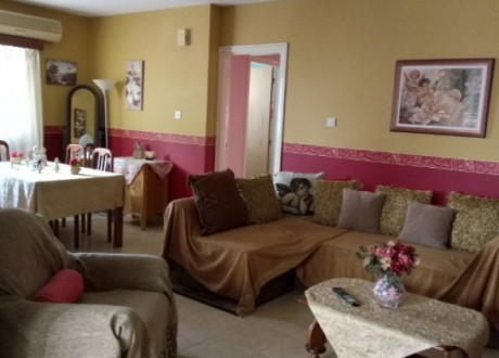 Apartment For Sale in Larnaca Centre, Larnaca - A-71584