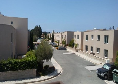 Ground Floor Apartment  For Sale in Mandria, Paphos - A-66418