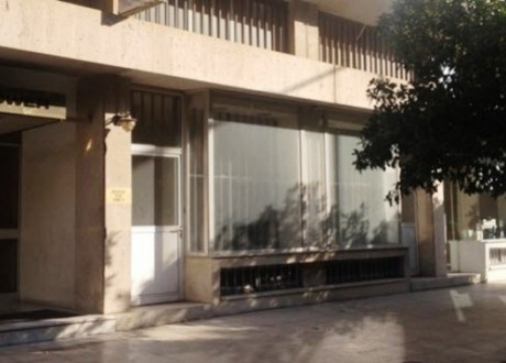 Shop For Sale in Trypiotis, Nicosia - S-67753