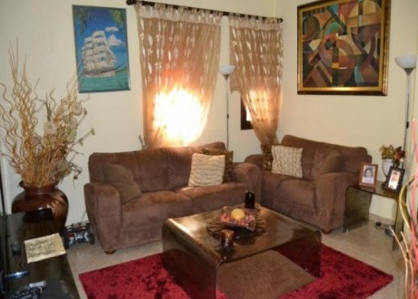 Detached House For Sale in Aradippou, Larnaca - H-61455