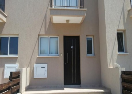 Town House For Sale in Mandria, Paphos - H-66351