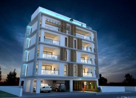 Penthouse For Sale in Drosia, Larnaca - A-66232