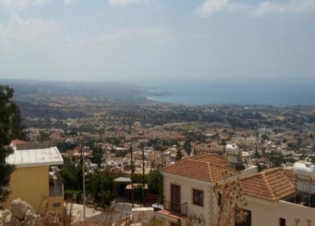 Residential Land  For Sale in Peyia, Paphos - P-71387