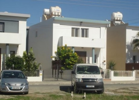 Detached House For Sale in Sotiros, Larnaca - H-68468