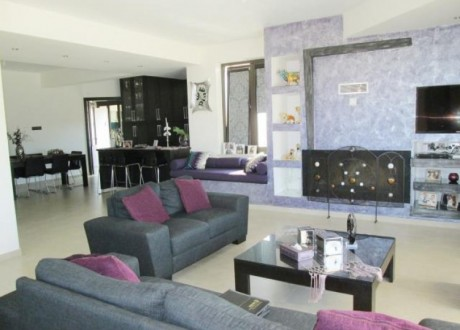 Detached House For Sale in Xylofagou, Famagusta - H-61373