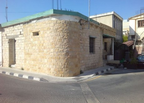 Building For Sale in Agia Napa, Limassol - B-71227
