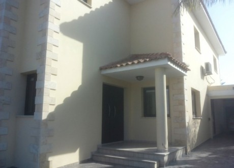 Detached House For Sale in Sotiros, Larnaca - H-67977