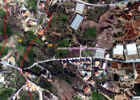 Residential Land  For Sale in Parekklisia, Limassol - L-67041