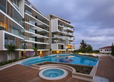 Apartment For Sale in Limassol, Limassol - A-61141