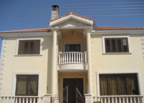 Detached House For Sale in Konia, Paphos - H-62571