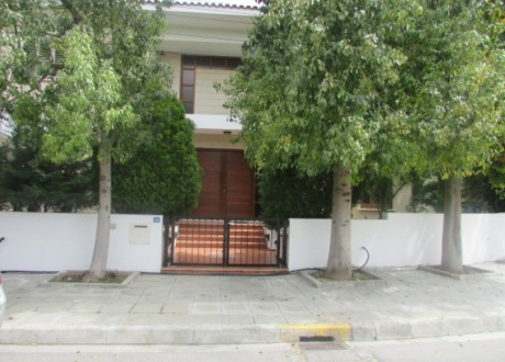 Detached House For Sale in Egkomi Lefkosias, Nicosia - H-64963