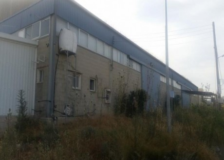 Warehouse For Sale in Panagia Evangelistria, Nicosia - F-70049