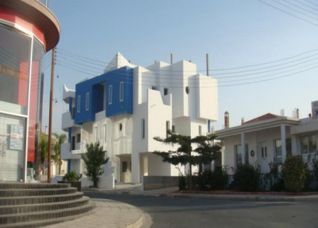 Building For Sale in Anavargos, Paphos - B-66862