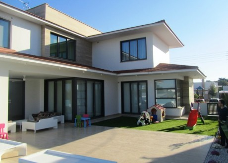 Detached House For Sale in Faneromeni, Larnaca - H-58617