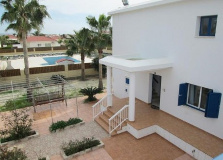 Detached House For Sale in Agia Napa-agia Thekla, Famagusta - H-64285
