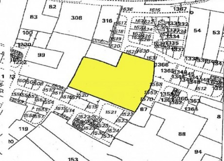 Residential Land  For Sale in Lakatameia, Nicosia - L-64395