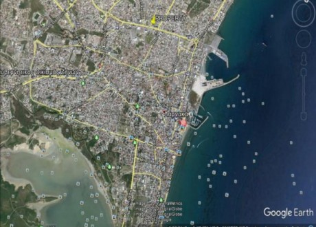 Residential Land  For Sale in Stratigou Timagia Area, Larnaca - P-70857
