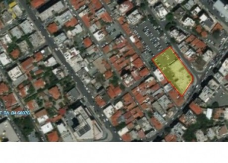 Residential Land  For Sale in Agia Zoni, Limassol - P-71235