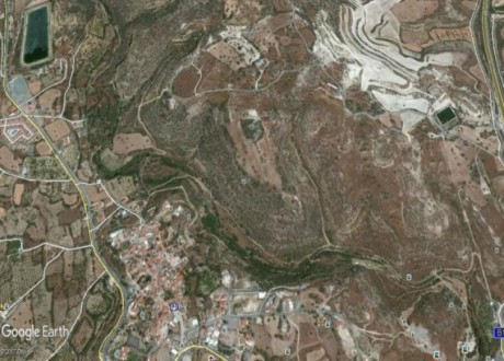 Agricultural Land For Sale in Choirokoitia, Larnaca - L-72531