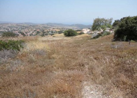 Agricultural Land For Sale in Parekklisia, Limassol - L-72470
